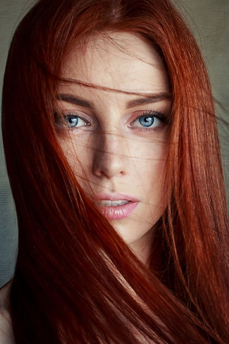 Beautiful Redheads Will Brighten Your Weekend (30 Photos) Red Hair Color,