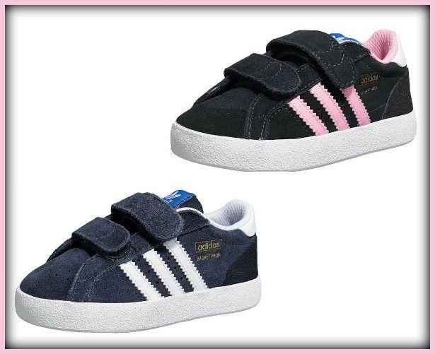 adidas Originals Basket Profi LO CF Kinderschuhe #adidas #shoes #baby