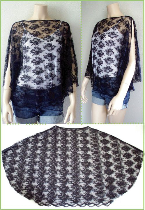 Pattern Free Blouse #3