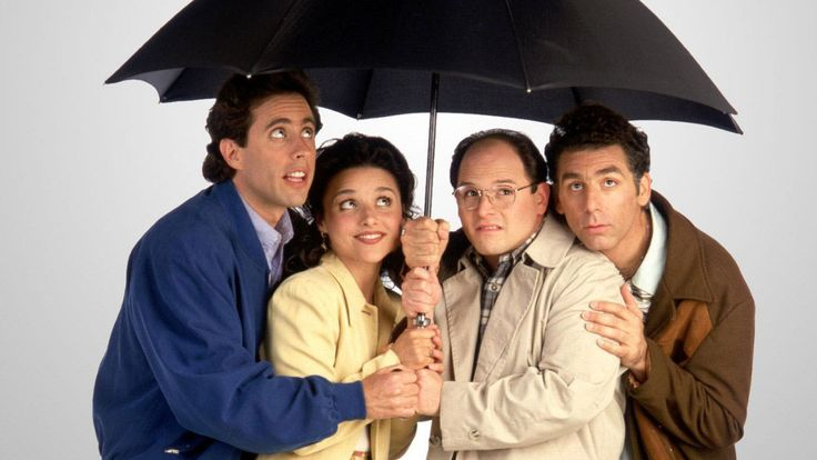 'Seinfeld' Seasons Ranked from Worst to Best - 'Seinfeld', one of the greatest shows in TV history, enjoyed critical acclaim and popularity throughout its nine seasons, but they were not created equal.