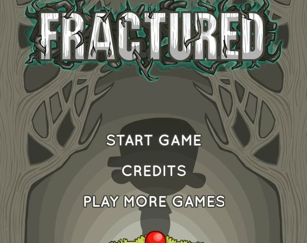 Fractured - GroZZleR