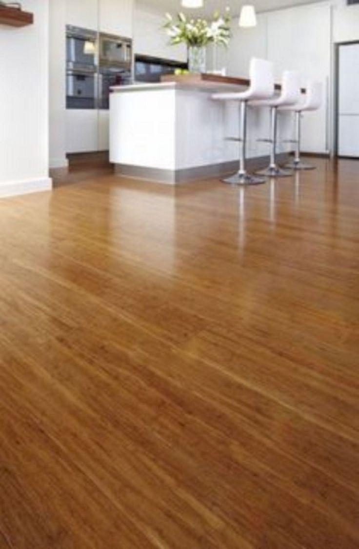 50+ Astonishing Bamboo Floors Kitchen Ideas On A Budget Https://freshoom.