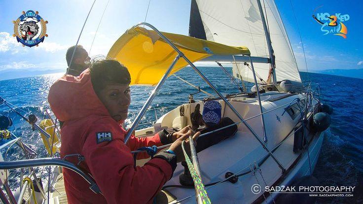 #sailingwolves #sailing #boatcharter #greece #summer #adventure #jedrenjegrcka #explore #yachtcharter #fun #follow #islands #vacation #letovanje #grcka #sporade #pelion #jedrenje #ostrva #plaze #odmor #putovanje #avantura #uzivanje #sporades #joy #sea #more #sporades #skipper