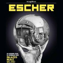 Un viaggio all'interno dello sviluppo creativo di Maurits Cornelis Escher! Acquista ora il tuo biglietto su TicketOne.it!