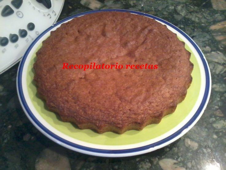 Recopilatorio de recetas : Brownie de nueces con thermomix