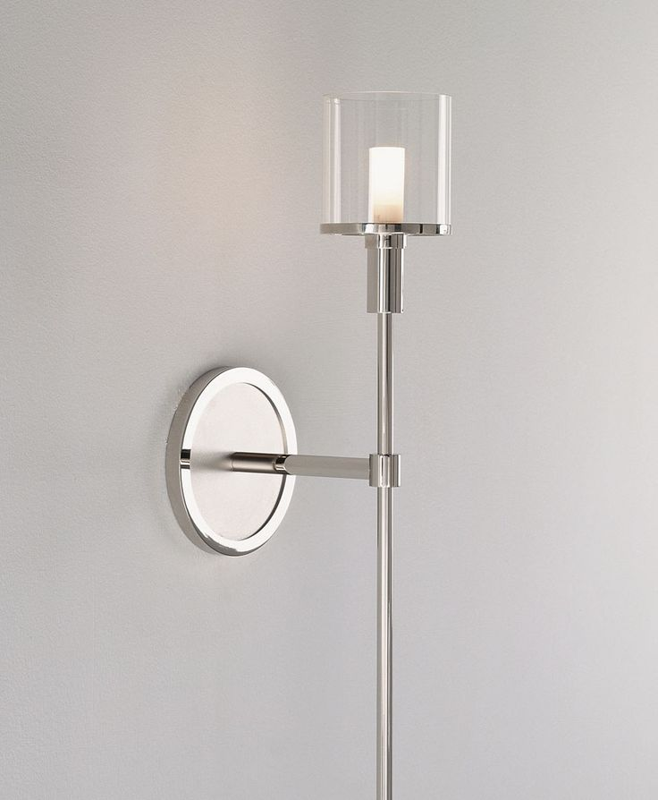 73 Best Bathroom Sconces Images On Pinterest Bathroom