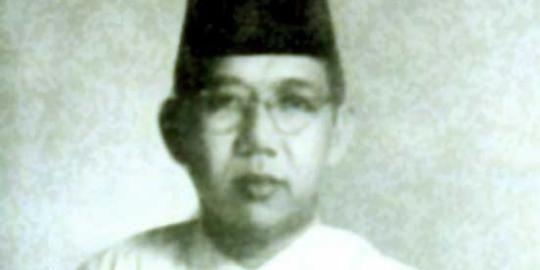 Kisah kecelakaan maut ulama besar KH Wahid Hasyim