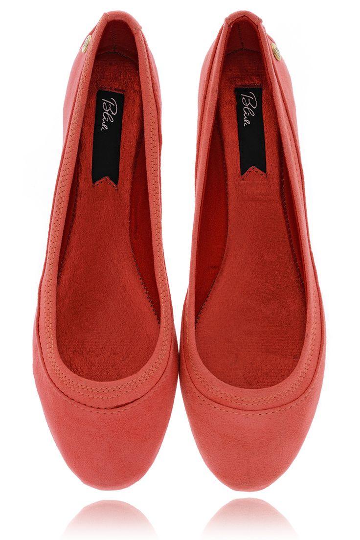 $48.53. http://www.pret-a-beaute.com/BLINK-WINONAH-Coral-Ballerinas_p-426959.aspx
