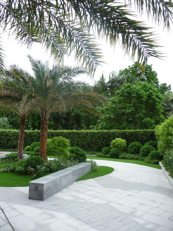 Garden Peter Thompson Garden Design T Gardens