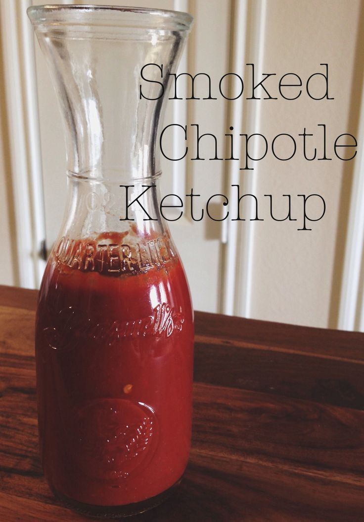 Spider Dogs With Chipotle Ketchup Recipe — Dishmaps