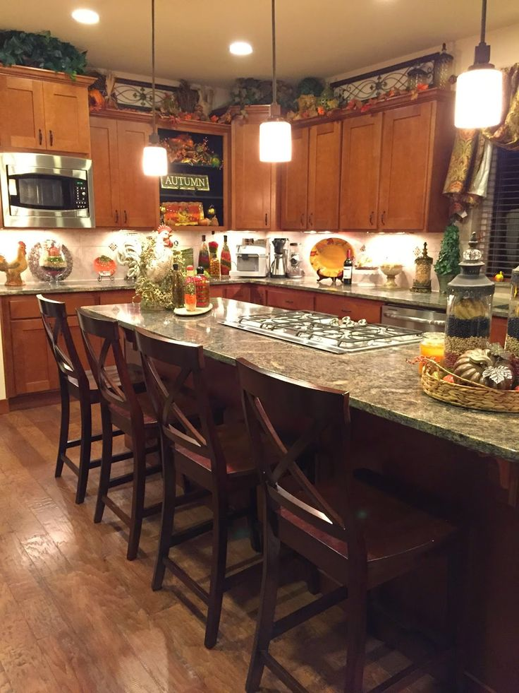 Kitchen Decorating Ideas Sunflowers Ens on