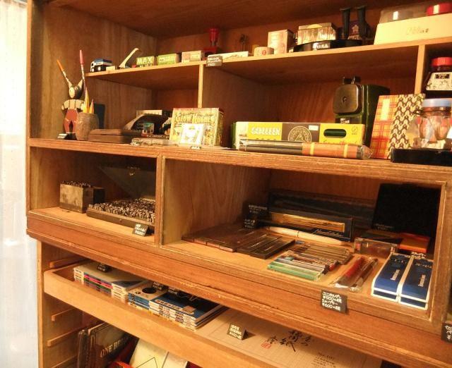 究極の「見せる収納」!和箪笥のリメイクインテリア実例 -古い家具と暮らす生活- - Latte