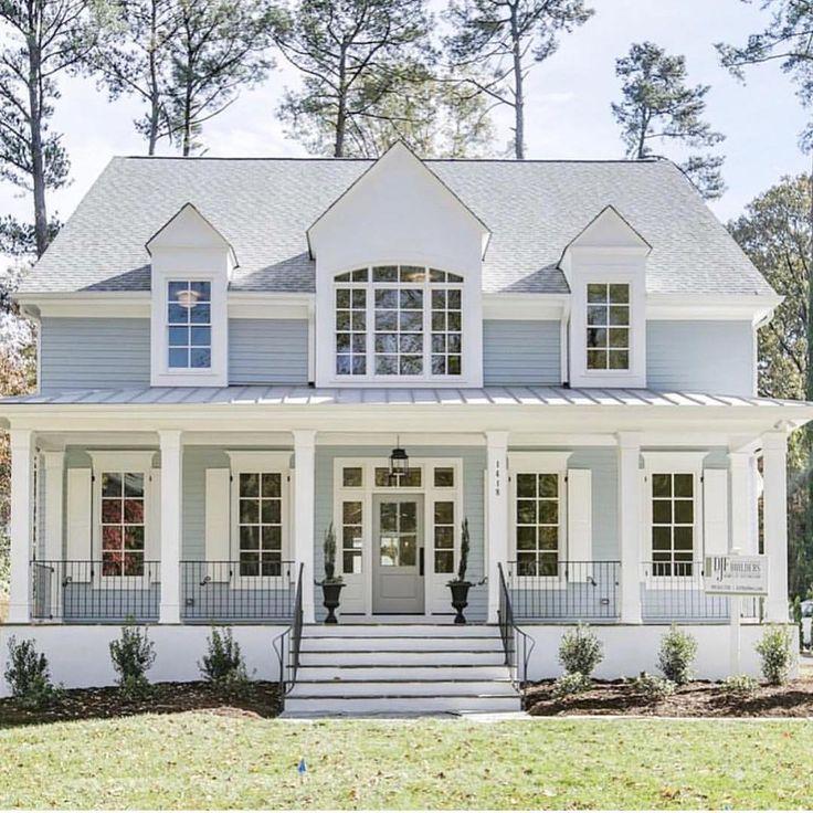 Best Exterior House Colors: Best 25+ Grey Exterior Ideas On Pinterest