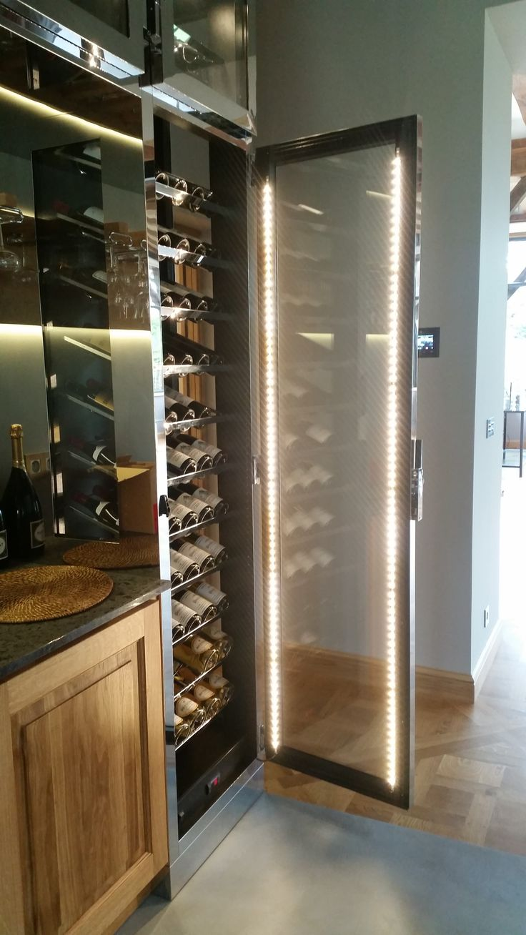 1000 ideas about cave vin on pinterest wine cellar. Black Bedroom Furniture Sets. Home Design Ideas