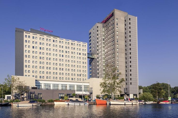 Mercure Hotel Amsterdam City South, Netherlands - Booking.com