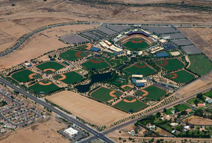 Having traveled to watch the Dodgers Spring Training, how is the atmosphere of Camelback Ranch? Having gone down to the Los Angeles Dodgers Spring Training...