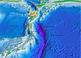 Guyot yaitu gunung di dasar laut yang bentuknya serupa dengan seamount tetapi bagian puncaknya datar.