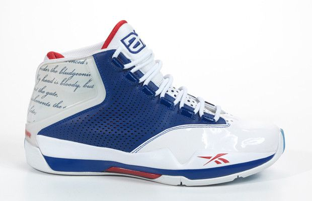 100% authentic e7ef1 f41ea A Complete History of Allen Iverson s Signature ReeboksReebok Answer XII
