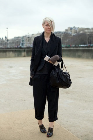 Kate Lanphear by Garance Dore (2007)