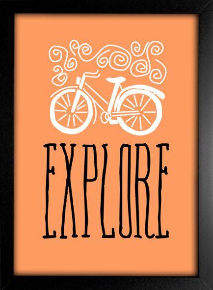Kit Create Explore Smile Travel Relax Listen - loja online