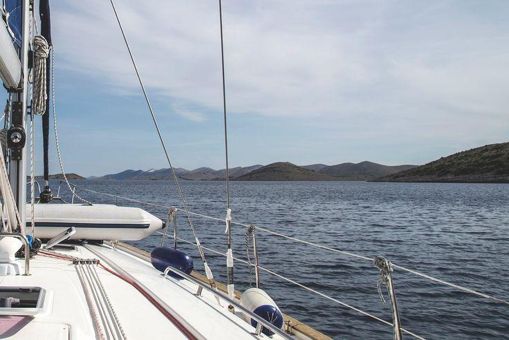 Turkey Bans Greece-bound Sailing