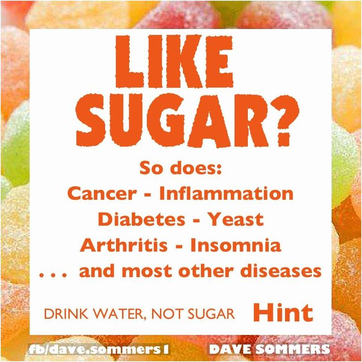 how to help friends quit sugar