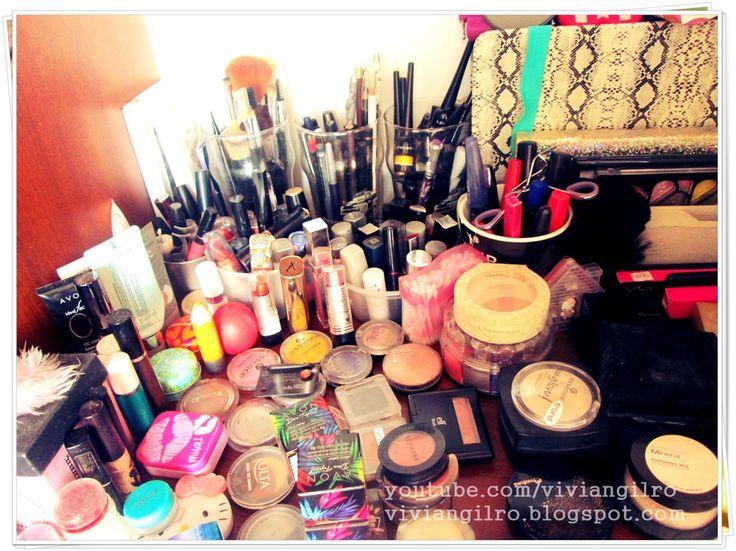 ¿Cuándo vencen tus cosméticos? en https://www.youtube.com/watch?v=cQYoHR_jl70