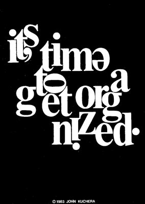 Typography Quotes Black And White - Google Search