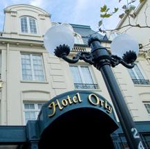 <<< Hotel Orly >>> Santiago  Has apartments - 2 bedroom