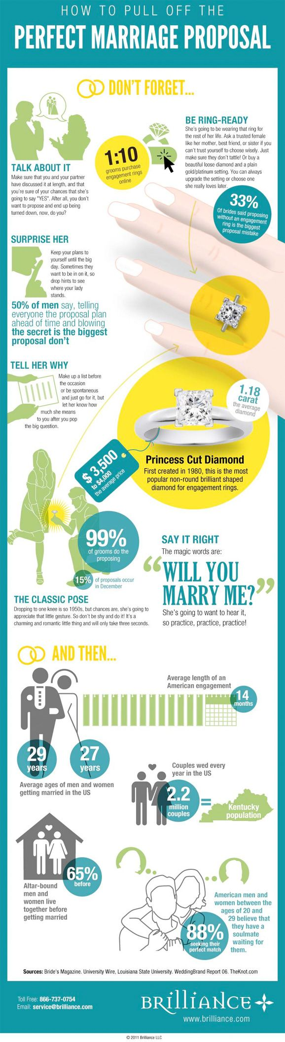 a marriage proposal guide - how to pull off the perfect marriage proposal