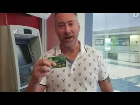ALERT, ALERT, Top Bank In Canada ATM Cards Just Went Dark - YouTube 3min Pub Oct 3, 2016