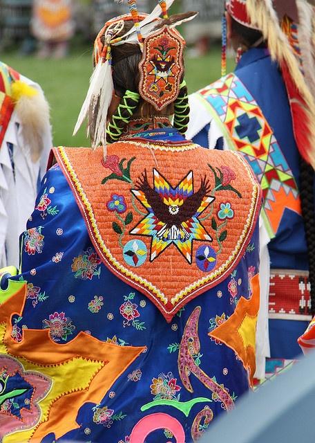 Shakopee Mdewakanton Pow Wow by Kim Goetzinger, via Flickr