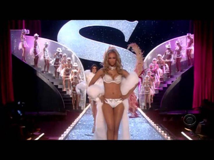 victoria's secret fashion show 2010 full video hd-1080p/720p