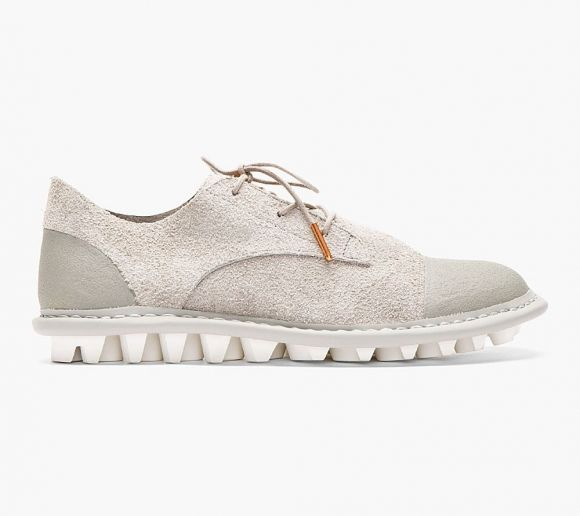 The Adidas x Tom Dixon Minimalist Traveler