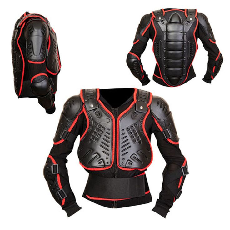 Body Armors - Motorbike Safety & Protection Products #Protector #BodyArmor #BikerAccessories