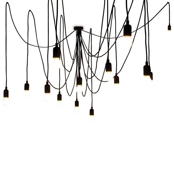 Maman hanglamp LED | Seletti