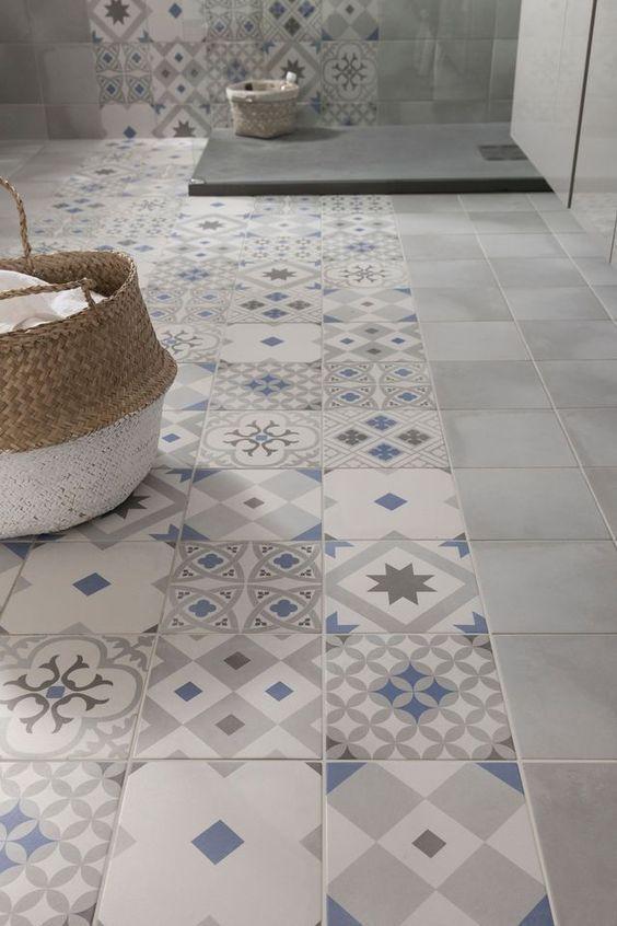 Portugese (cement)tegels van Floorz: http://www.stijlhabitat.nl/crush-portugese-cementtegels/ Volg ons ook op www.facebook.com/stijlhabitat - www.instagram.com/stijlhabitat