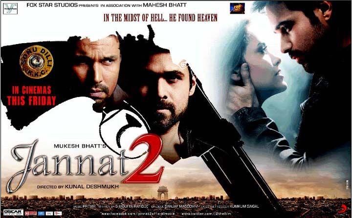 Jannat 2 Movie Download 720p Videos
