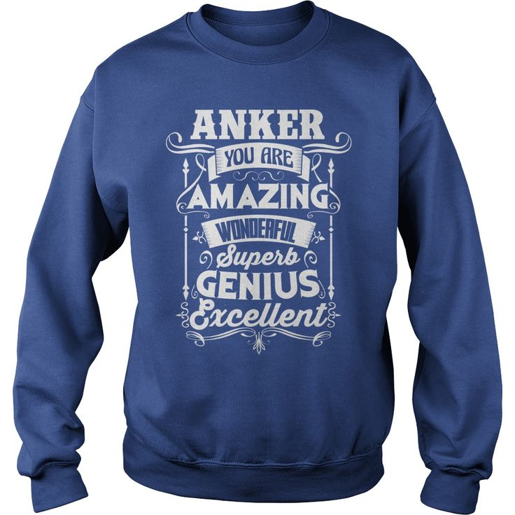 Happy To Be ANKER Tshirt #gift #ideas #Popular #Everything #Videos #Shop #Animals #pets #Architecture #Art #Cars #motorcycles #Celebrities #DIY #crafts #Design #Education #Entertainment #Food #drink #Gardening #Geek #Hair #beauty #Health #fitness #History #Holidays #events #Home decor #Humor #Illustrations #posters #Kids #parenting #Men #Outdoors #Photography #Products #Quotes #Science #nature #Sports #Tattoos #Technology #Travel #Weddings #Women
