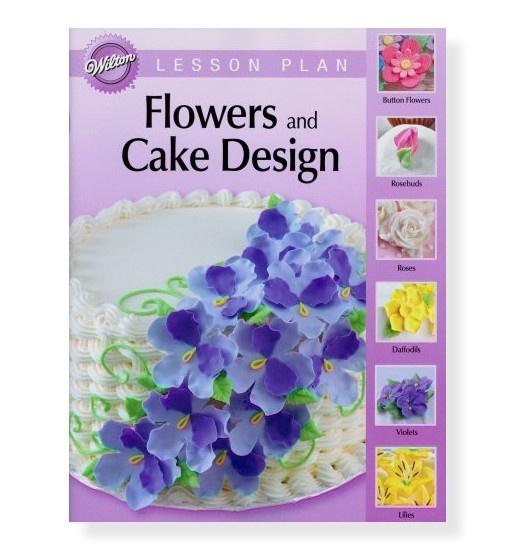 Wilton Cake Decorating Kit Course  Hobby Lobby