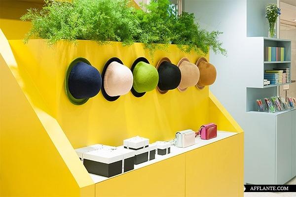'My Panda' Store // Torafu Architects | Afflante.com