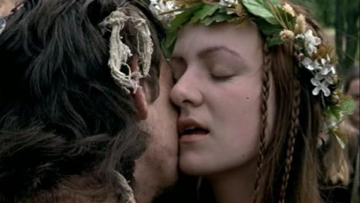 Braveheart - Tommy Flanagan and Julie Austin