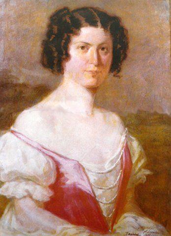 Teleki Blanka.jpg Gróf széki Teleki Blanka (Kővárhosszúfalu, 1806. július 3.[1] – Párizs, 1862. október 23.) a magyar nőnevelés egyik úttörője, a nők művelődési egyenjogúságának híve.