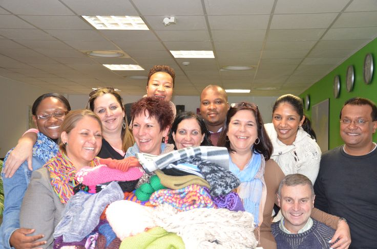#CEOSleepOut Rennies Travel and DiData
