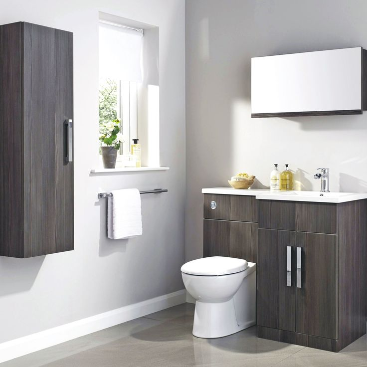 Bathroom Furniture amp; Cabinets