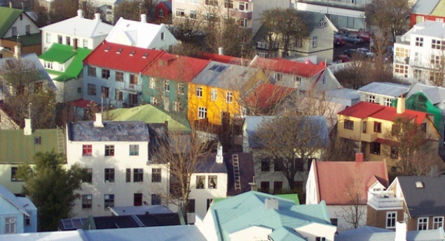 Iceland, Air, 3 Nights, From $687