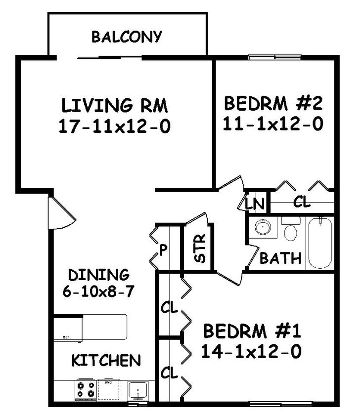 Small mother in law addition mother in law suite floor for Floor plans for in law suite addition
