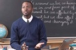 Need for black male teachers - Uptown magazine March 2012