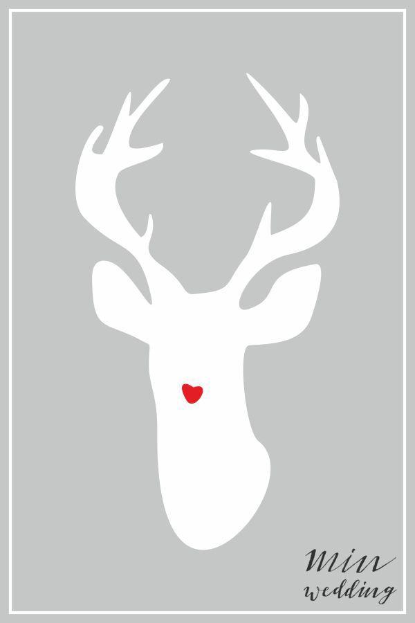 Kartka świąteczna od minwedding Free Printable! http://minwedding.pl/blog/?p=1190