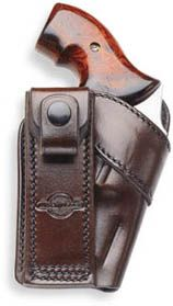 The 5 Best Inside-the-waistband Concealed Carry Holsters